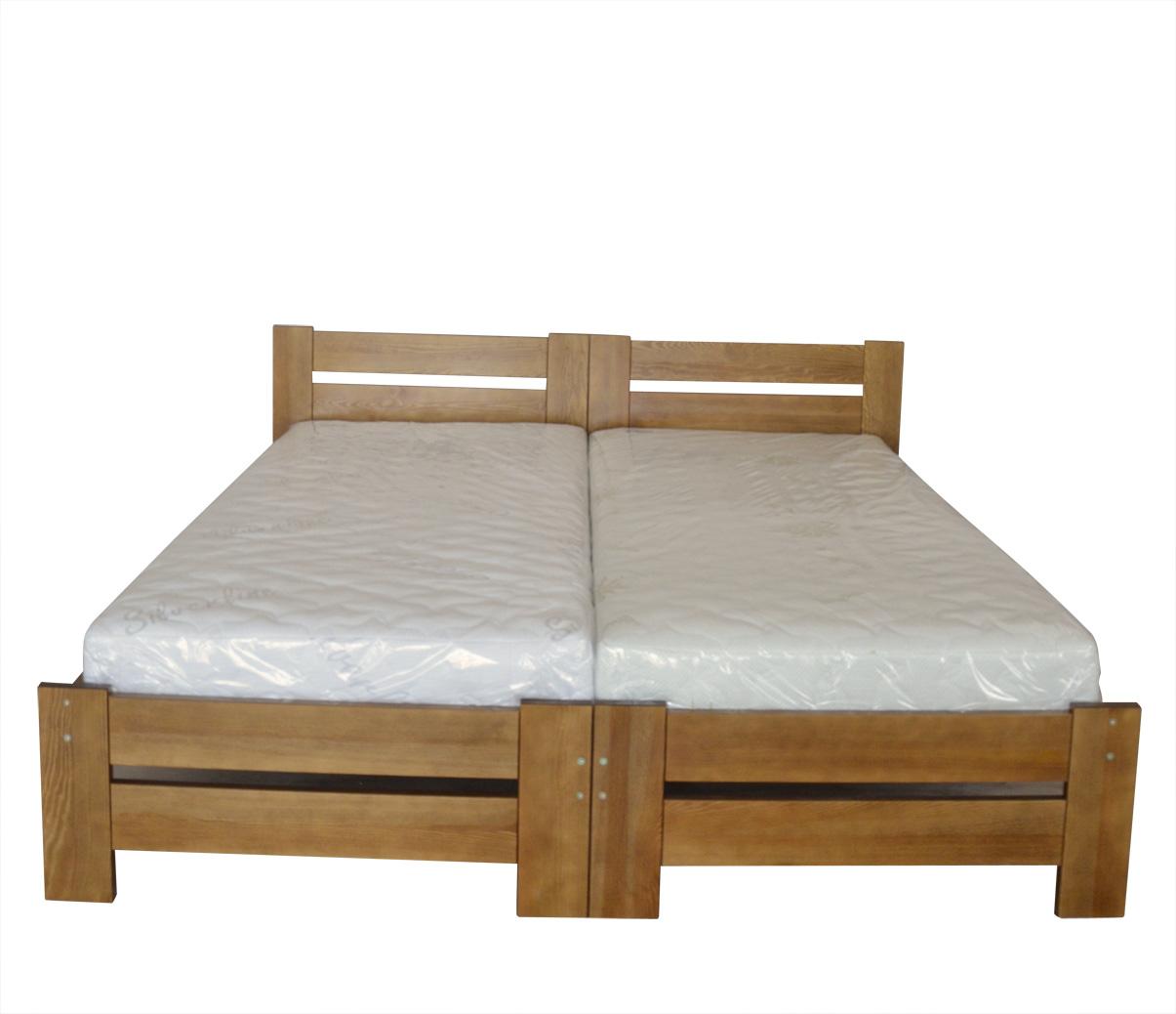 łóżko Hotelowe Pl Z Możliwością łączenia